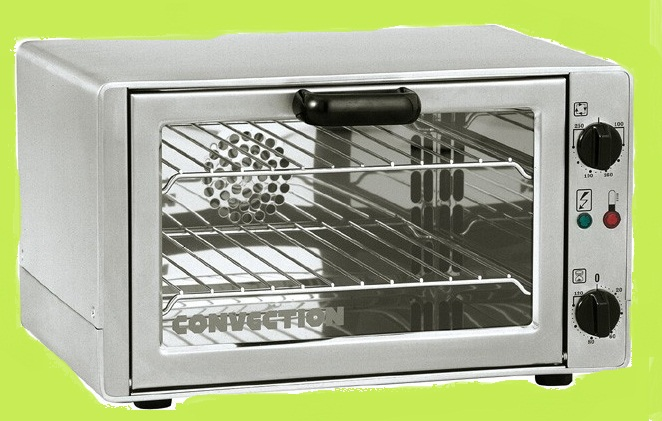 ROLLER GRILL FC260