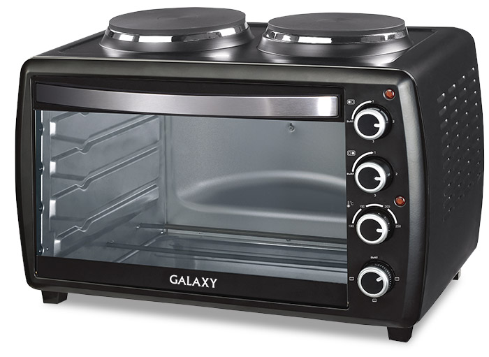 Мини печь Galaxy GL 2620