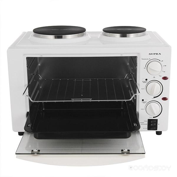 электрическая печь супра