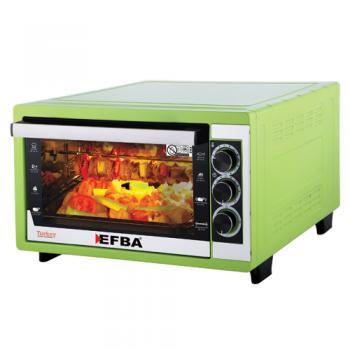EFBA мини печи